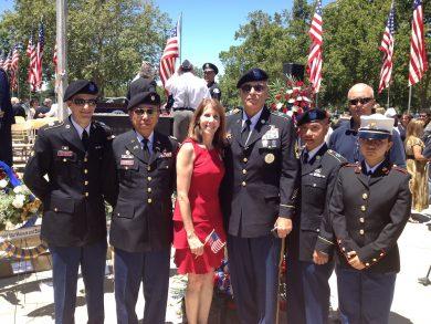 2014 San Jose Memorial Day