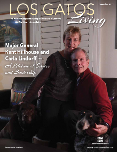 Cover, Meadows Vets, Hillhouse profile article
