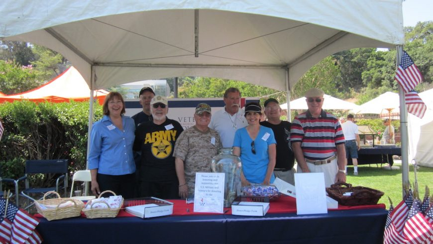 Town of Los Gatos July 4th Celebration