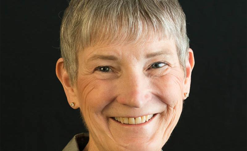 Barbara Naden