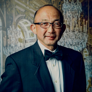 Glenn Kishi