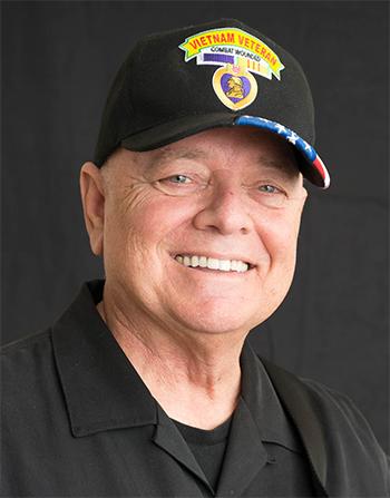 Dr. Clyde Horn